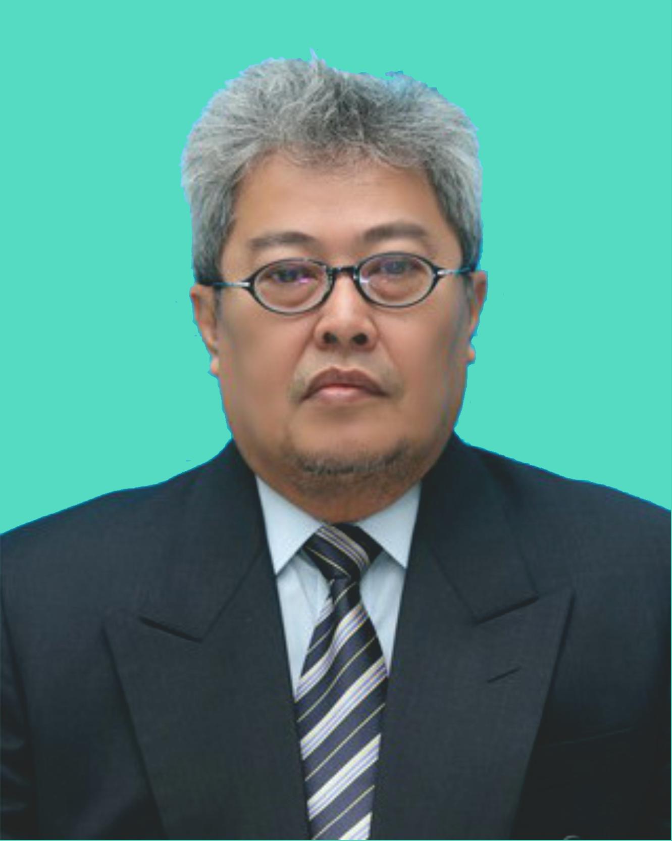 Dr. Ir. Bambang Purwanggono Sukarsono, M.Eng.