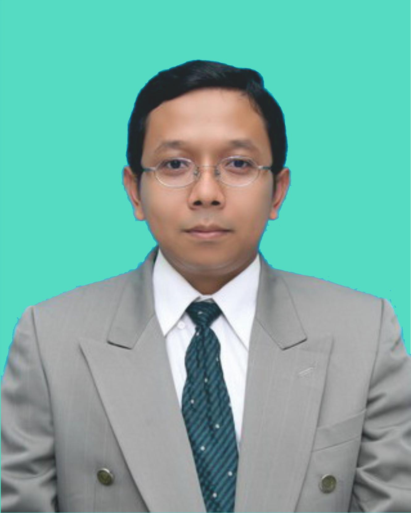 Dr. Singgih Saptadi, ST, MT