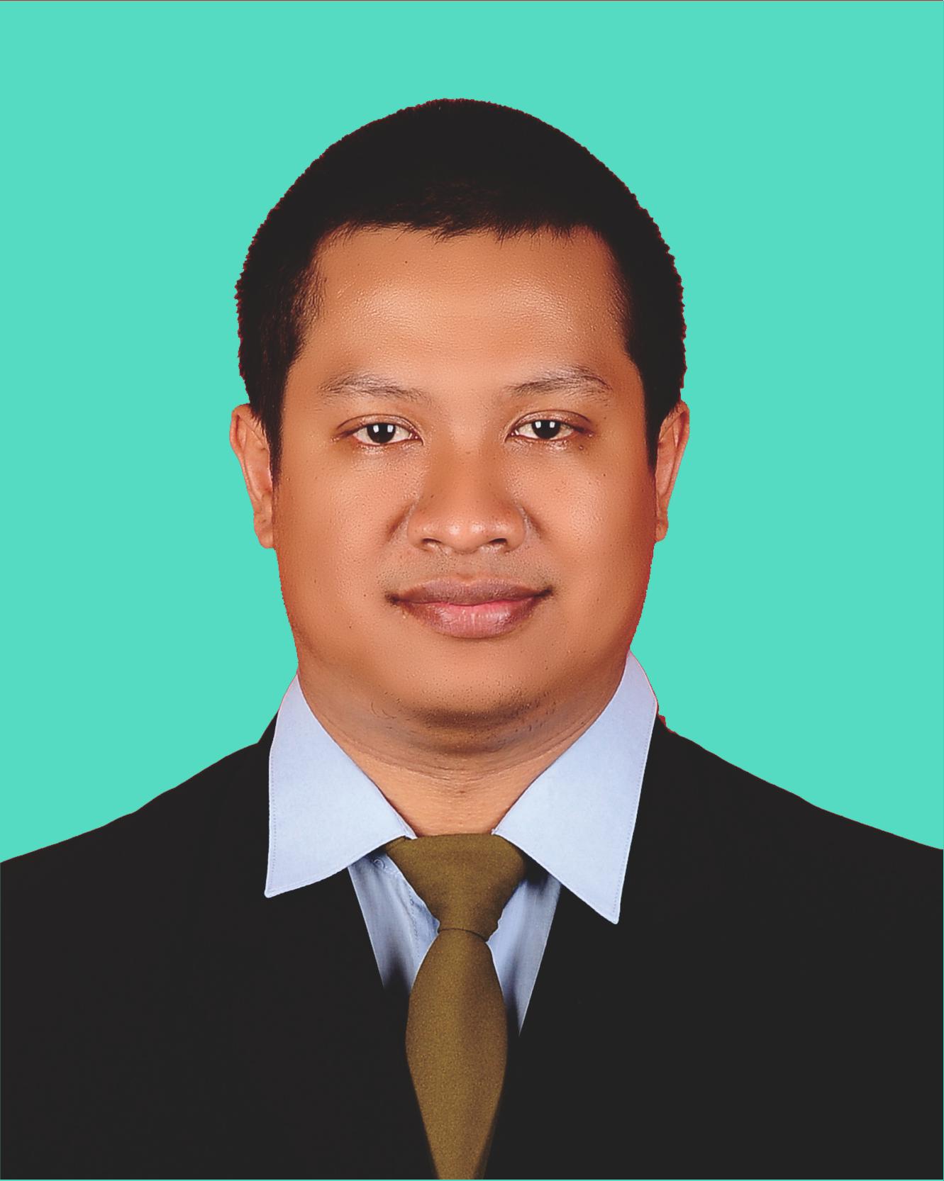 Yusuf Widharto, ST, M.Eng.