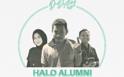 Halo Alumni 2021